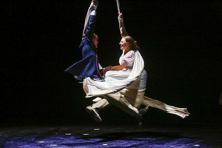 Лучшие и новые проекты малой сцены в Псковском академическом театре драмы в апреле, фото-2