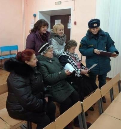 В Псковском районе прошли профилактические мероприятия , фото-1