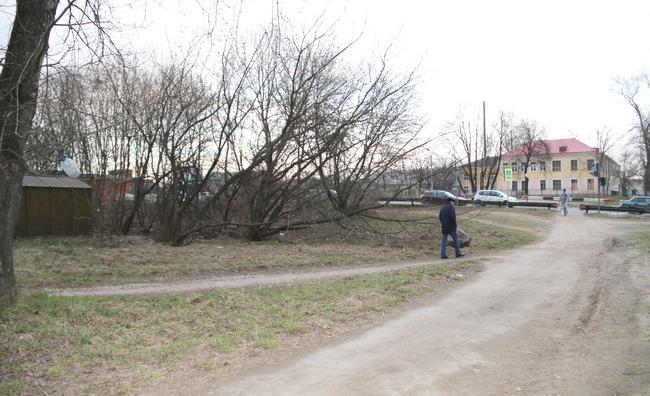 Параметры строительства спортивного объекта на ул. Л. Поземского обсудили на публичных слушаниях в гордуме, фото-1