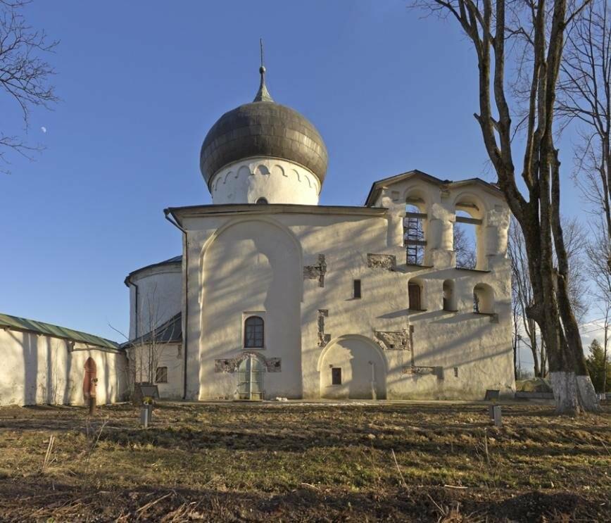 Более 290 миллионов рублей получит Псковская область на работы по сохранению 12 памятников, фото-1