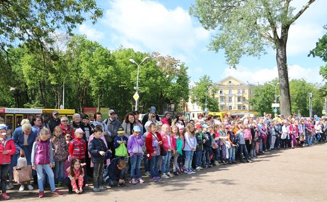 В Пушкинский день России псковичи почтили память великого поэта, фото-1