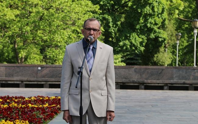 В Пушкинский день России псковичи почтили память великого поэта, фото-2
