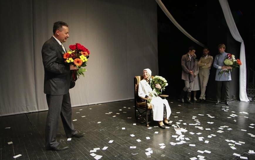 90 лет отметила актриса Псковского театра драмы Мирра Горская (ФОТО), фото-2