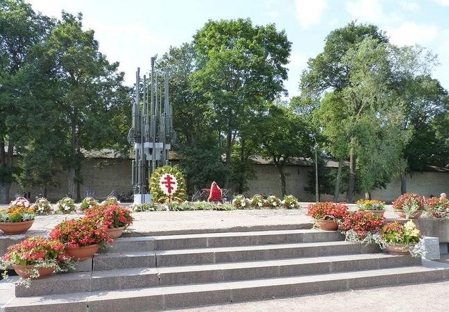 В День памяти и скорби в Пскове пройдут памятные мероприятия, фото-1