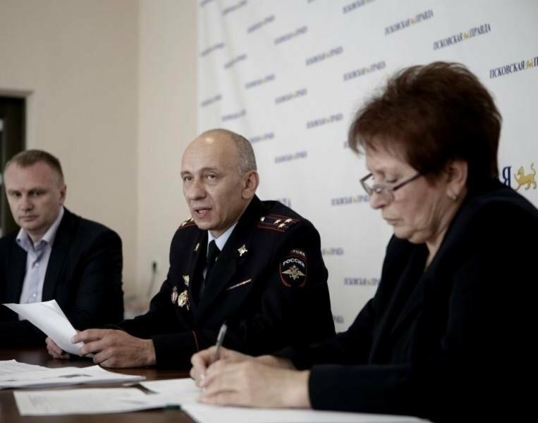 В Пскове состоялась пресс-конференция, посвященная проблемам борьбы с наркоманией, фото-1