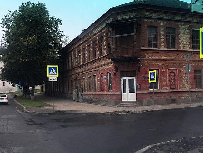 В Пскове для движения открыли улицу Герцена после ремонта, фото-1