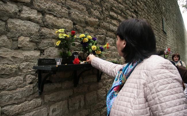 В Пскове почтили память жертв нацизма, фото-3
