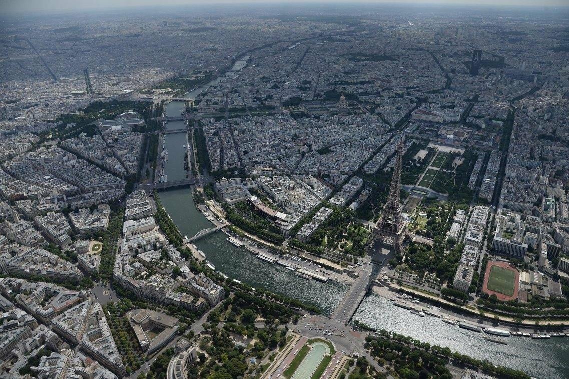 Олимпийские игры 2024 пройдут в Париже, фото-1