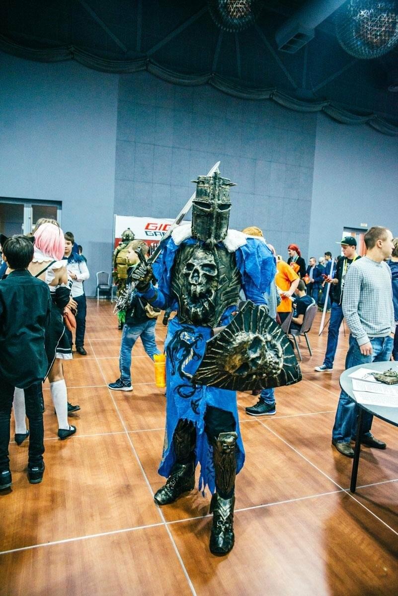 Более 1500 человек собрал Псковский киберфестиваль «Кубок Простория», фото-1