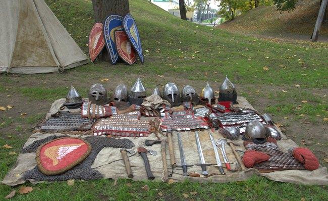 Псковичей приглашают на исторический праздник «Воевода Шуйский», фото-2