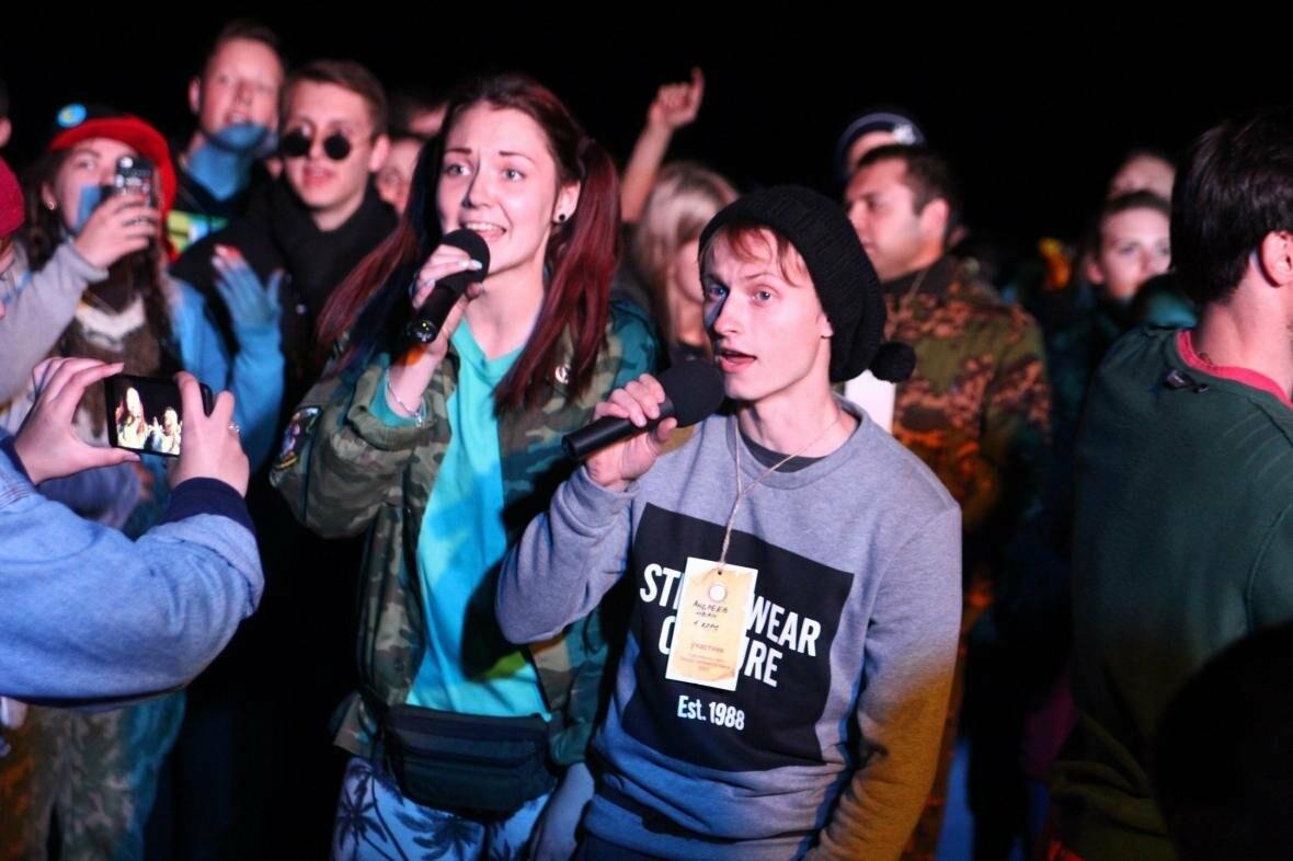 Псковскому Молодежному центру на Походе первокурсника подарили дом , фото-1