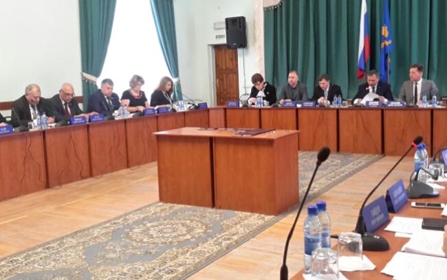 Утверждён персональный состав комитетов и комиссии Псковской городской Думы, фото-1