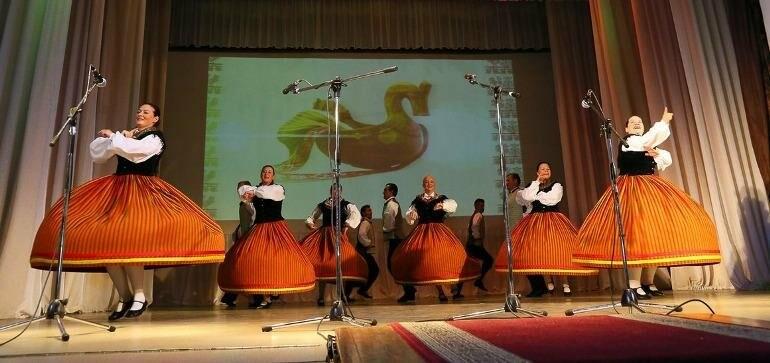Международный фольклорный фестиваль «Золотые родники» пройдет в Пскове 13—14 октября, фото-2