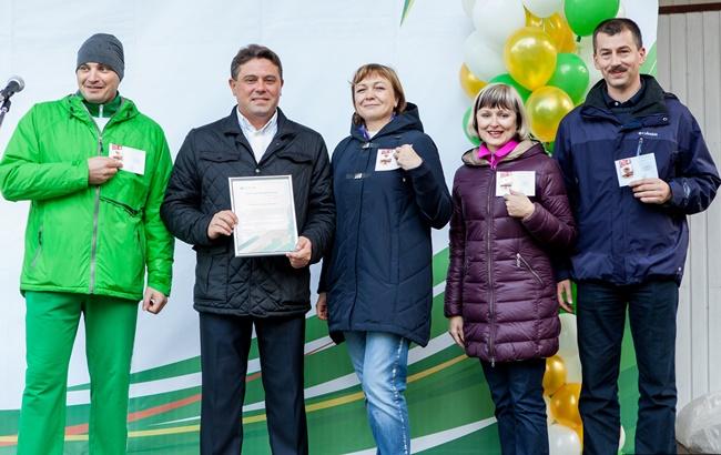 Псковские компании массово включились в сдачу норм ГТО, фото-1