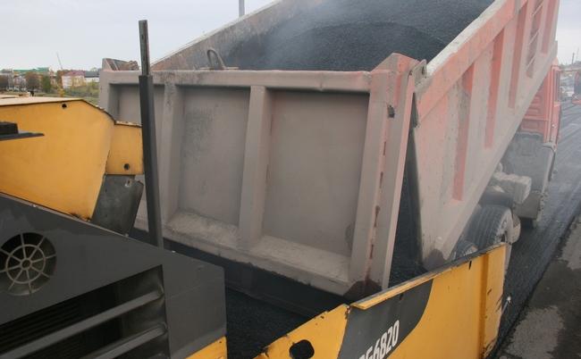 Работы по ремонту асфальтового покрытия на Ольгинском мосту планируется завершить досрочно, фото-2