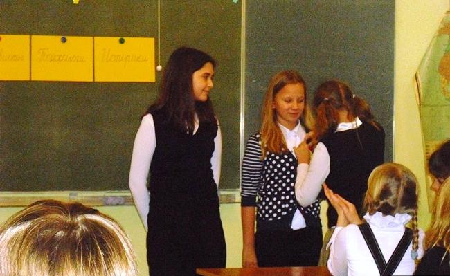 День лицеиста отмечают в Пскове, фото-3