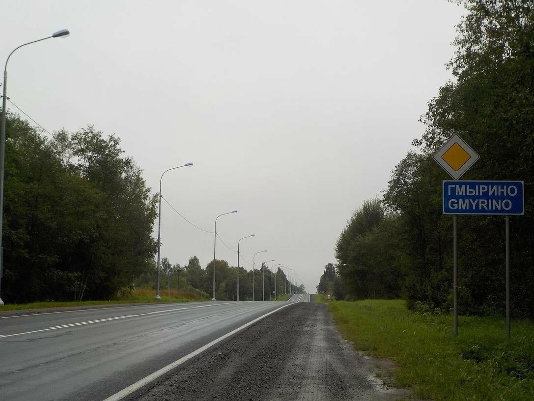 В Псковской области обустроили более 30 км новых линий освещения на трассах Р-23 и А-212 , фото-1