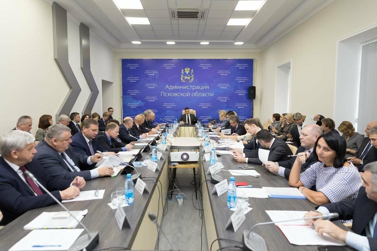 Смертность от внешних причин в Псковской области снизилась на 18%, фото-1