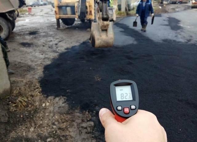 В Пскове из-за нарушений при ремонте дорог Депутат Госдумы обратится в прокуратуру , фото-1