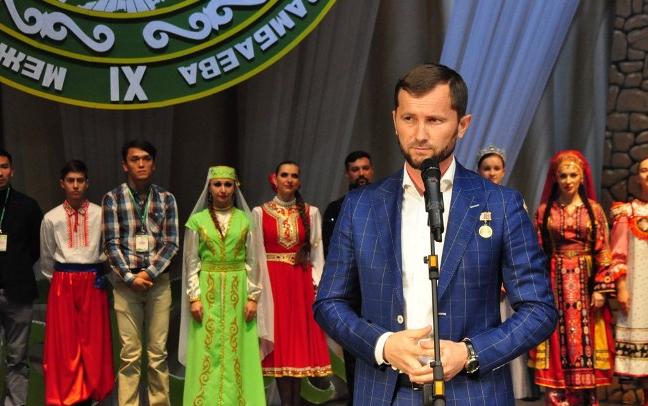 Солист хореографического ансамбля ДШИ «Бусинки» Пскова принял участие в IX Международном фестивале-конкурсе танца, фото-3