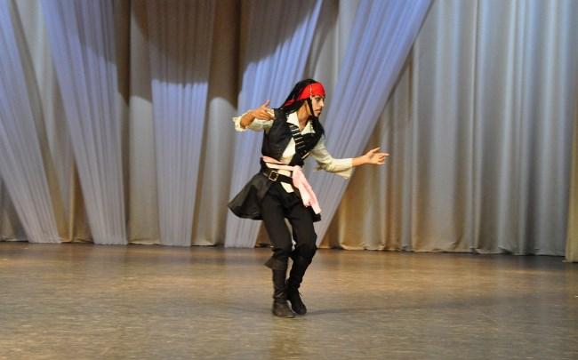 Солист хореографического ансамбля ДШИ «Бусинки» Пскова принял участие в IX Международном фестивале-конкурсе танца, фото-1