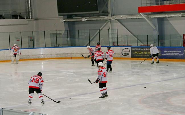 «Нойсовские Львы» (Германия) сыграли товарищеский матч с псковским «Легионом», фото-2