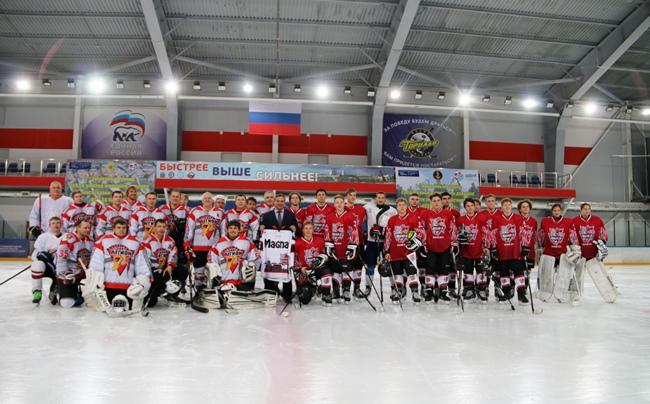 «Нойсовские Львы» (Германия) сыграли товарищеский матч с псковским «Легионом», фото-3
