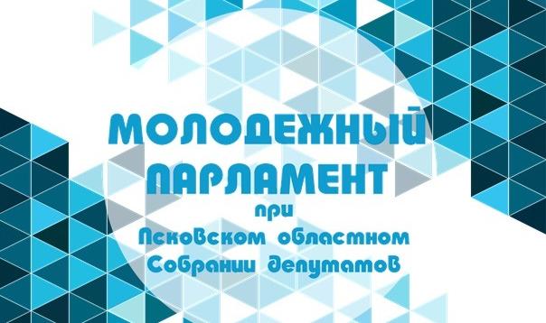 До 9 ноября псковичей приглашают к участию в отборе членов Молодежного парламента Псковской области, фото-1