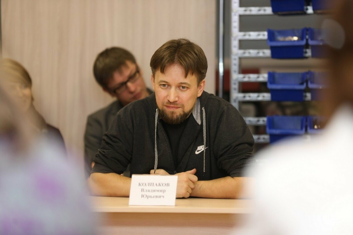 Михаил Ведерников о «доме» для псковской молодежи: Ждать осталось недолго, фото-3