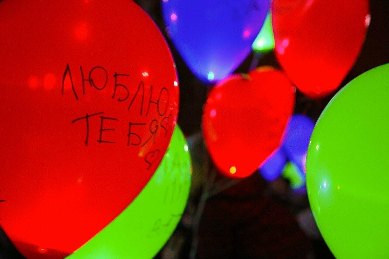 Сегодня, псковичей приглашают на первый Рождественский фестиваль светошариков, фото-2