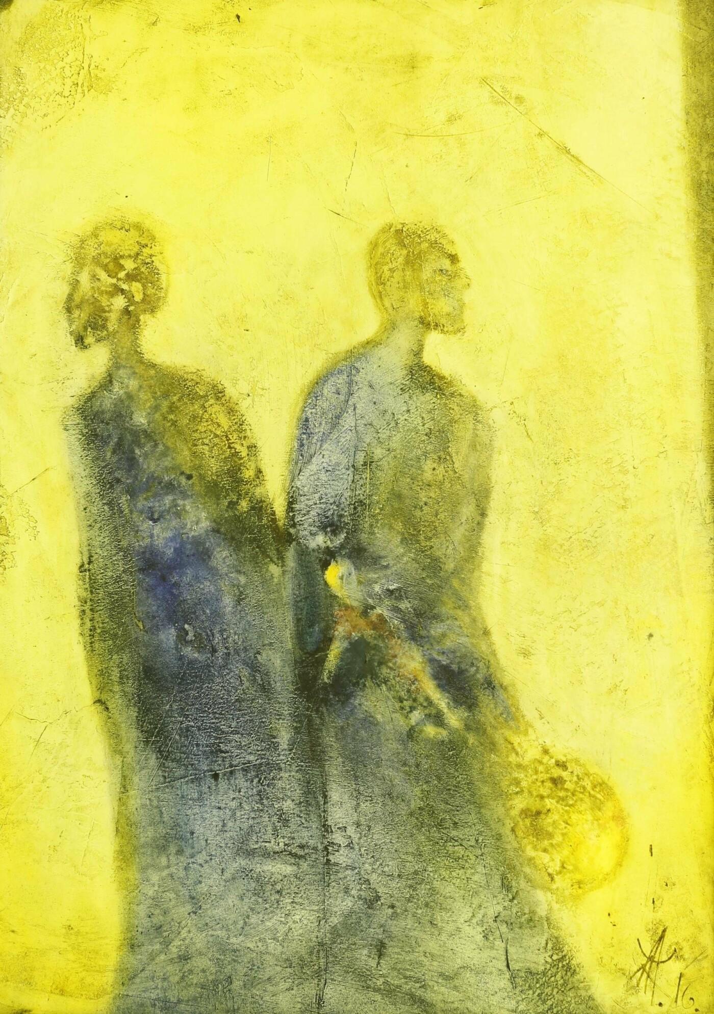 22 декабря в Пскове откроется выставка «#ЧАСТЬМЕНЯ» в галерее «ЦЕХ» , фото-2