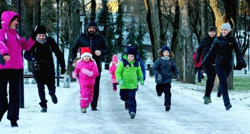 Благотворительный рождественский прошел в Пскове, фото-2