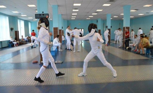 В Пскове прошел турнир по фехтованию «Рождественские встречи», фото-1