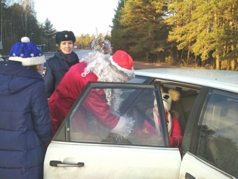 В Псковской области проводится операция «Автокресло - детям!», фото-1