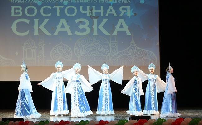 Псковские «Бусинки» Детской школы искусств стали лауреатами в Казани, фото-1