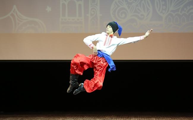 Псковские «Бусинки» Детской школы искусств стали лауреатами в Казани, фото-2