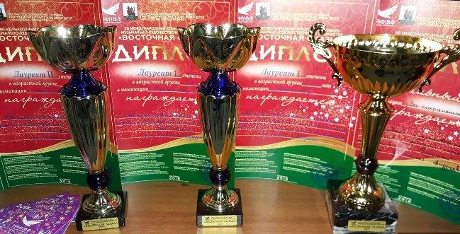 Псковские «Бусинки» Детской школы искусств стали лауреатами в Казани, фото-3