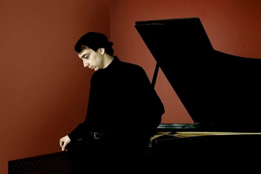 Выдающийся российский пианист Мирослав Култышев впервые выступит в Пскове, фото-1
