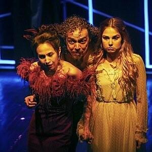 Программа 25-го Пушкинского театрального фестиваля в Пскове , фото-2