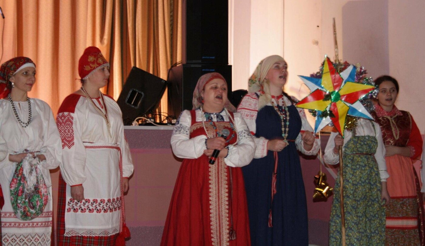 12 января в Пскове прошел Рождественский концерт в рамках VI Рождественского фестиваля (ФОТО), фото-3