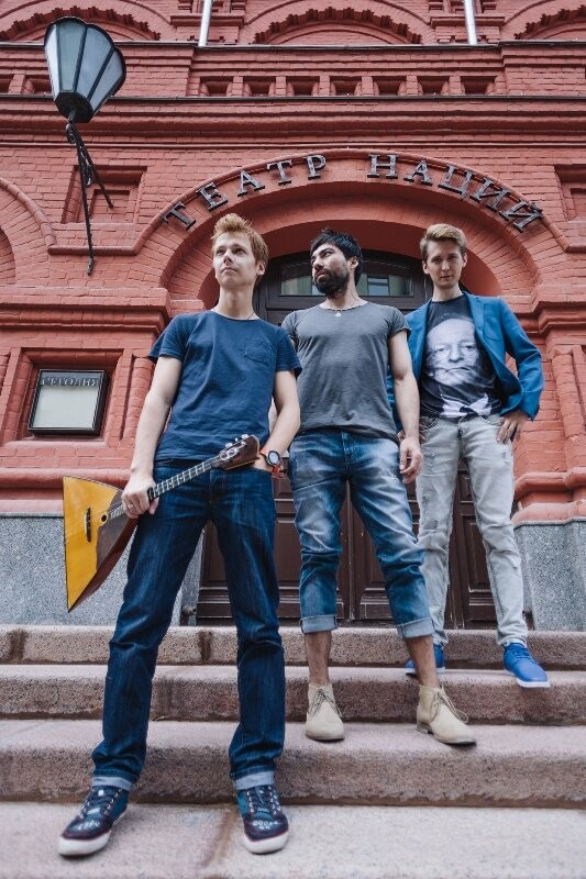 Государственный Театр Наций вновь удивит псковскую публику, фото-2
