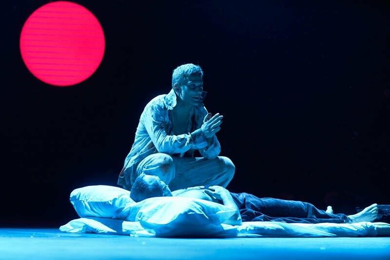 Государственный Театр Наций вновь удивит псковскую публику, фото-4