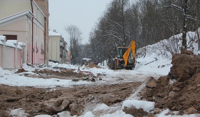 Более 50 видеокамер будут оберегать улицу Свердлова от вандалов после завершения реконструкции, фото-2