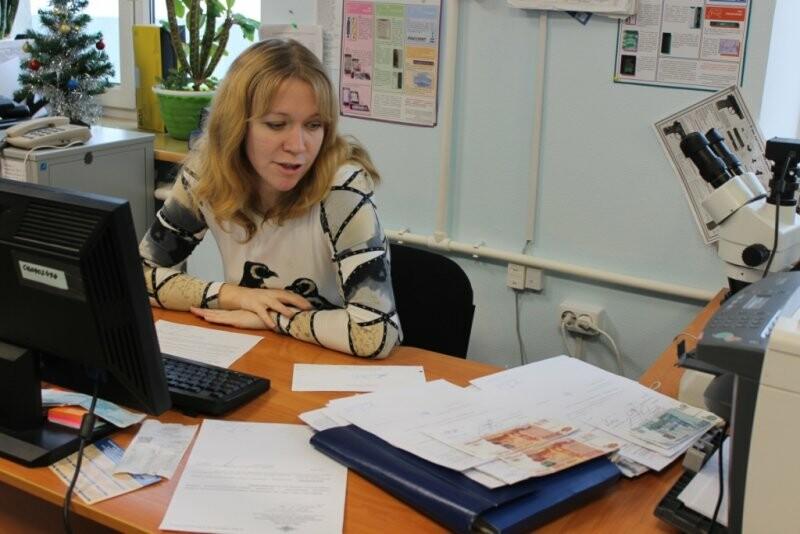 Псковские студенты заинтересовались криминалистикой, фото-2