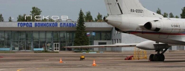 Планируется наладить прямое авиасообщение Пскова с Калининградом, фото-2