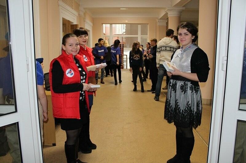 Команда «Молодежки ОНФ» в Псковской области присоединилась к акции «Татьянка», фото-1