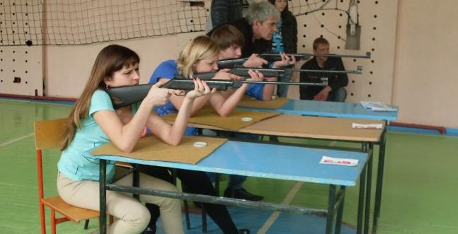 В Пскове состоялось лично-командное первенство по пулевой стрельбе, фото-1