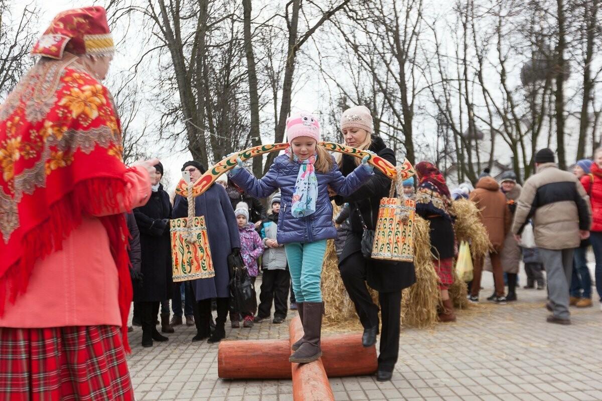 Псков входит в топ-10 городов для празднования Масленицы, фото-3