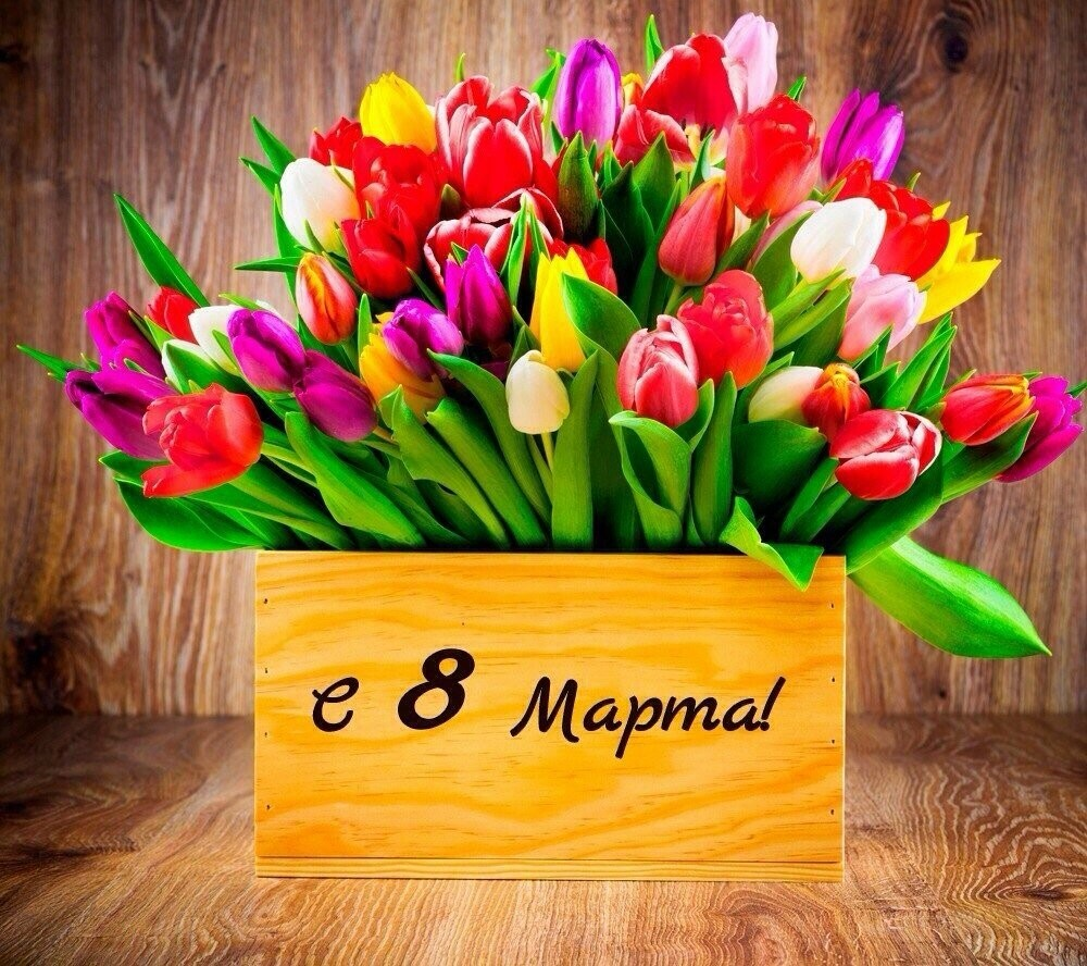 «Молодежка ОНФ» 8 марта проведет акцию «Прекрасное рядом» и поздравит женщин стихами, фото-1