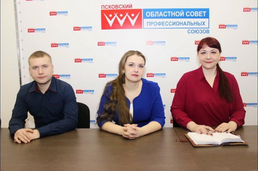 С 30 марта по 1 апреля состоится очередная встреча молодых профактивистов на площадке «Профинтеллект», фото-1